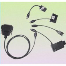 Kit Nokia Flasher 4 connecteurs