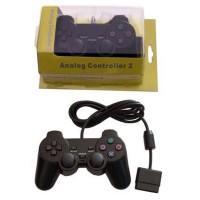 Compatible PS2 Double amortisseur PS2