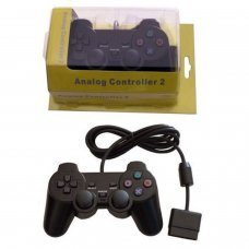 Compatible PS2 Double amortisseur PS2 CONTROLLERS SONY PSTWO  4.50 euro - satkit