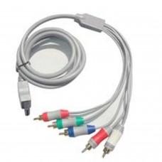 Câble Composant pour Nintendo Wii