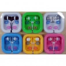 Headsfree pour iPod/MP3/MP4 etc...