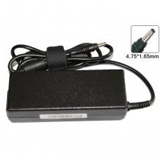 Adaptador de corriente Compatible HP 90w 19V 4.75A PA-1900-05