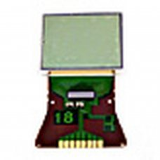 Ecran LCD Nokia 5210 avec connexion par câble plat