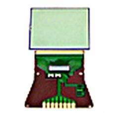 Ecran LCD Nokia 8310 avec connexion par câble plat