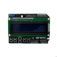 LCD1602 Ecran de clavier pour Arduino[Compatible Arduino].