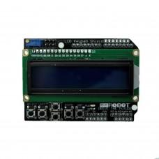 LCD1602 Ecran de clavier pour Arduino[Compatible Arduino]. ARDUINO  4.00 euro - satkit