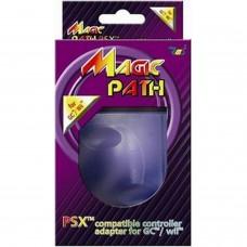 Magic Path PS2/PSX Adaptateur de contrôleur sur GC/Wii
