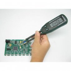 Mastech MS8910 SMD RC Capacimètre à résistance SMD RC Analyseur de capacité à balayage automatique