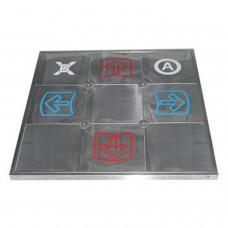 Piste de danse métallique TX-4000[PS2 / XBOX / PC]