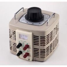 Variateur de mesure Variac - Transformateur de sortie AC variable 20 Amp 0-250V (TDGC2-5KVA)