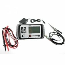 Mini Oscilloscope numérique Allosun Em125 25Mhz