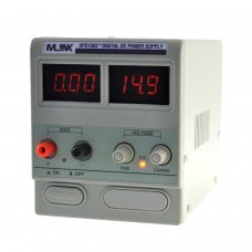 MLINK APS1502+ 15V,2A  Digital Maintenance Power Supply