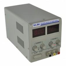 MLINK APS3005S 30V, 5A Alimentation de maintenance numérique Source feed Mlink 45.45 euro - satkit