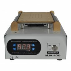 MLINK LCD3 LCD separator Machine Hot Plate for Screen Glass Repair iPhone 5 Galaxy S3 S4