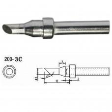 Mlink S4 MOD 200-3C Pointes de rechange pour fer à souder