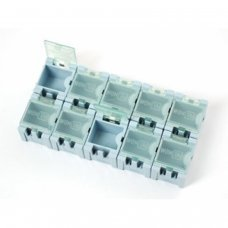 Modular Snap Boxes - Stockage de composants CMS - paquet de 10 Component boxes  2.50 euro - satkit