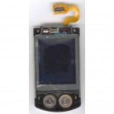 Motorola T720 / T720i Présentoir avec cadre métallique