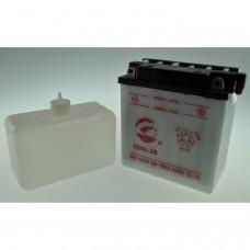 Batterie de moto YB5L-B(12n5-3b)