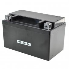 Motorcycle Batterie MTX7A-(YTX7A-BS GEL)