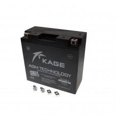 Batterie moto YT14-B4/YT14-B4/YT14-BS/GT14B4 GEL BATTERY