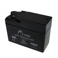 Batterie moto YTR4A-BS GEL BATTERY