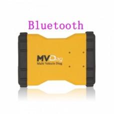 Multi Véhicule Diag MVD Comme TCS Avec Bluetooth 2014.R2