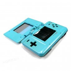 NDS Console Shell (ICE BLUE)