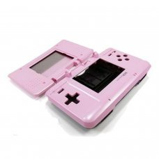 NDS Console Shell (PINK)