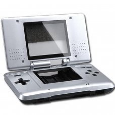 NDS Console Shell (Argent)