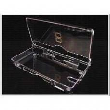 NDS Lite Cristal Case (clair)
