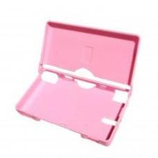 NDS Lite Cristal Case (PINK)