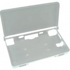 NDS Lite Cristal Case (WHITE)