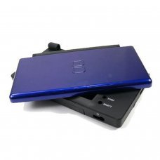 NDS Lite Console Shell (BLUE-BLACK)