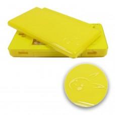 NDS Lite Console Shell (PIKACHU)
