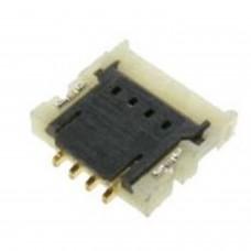 NDS Lite écran tactile conector