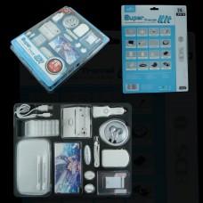 NDSi 26 in1 super kit de voyage