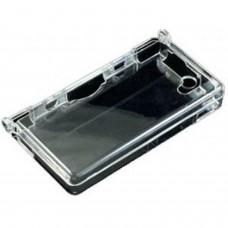 NDSi Cristal Case (clair)