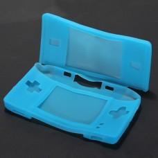 Nintendo DS Protector Skin pour DS Lite BLUE