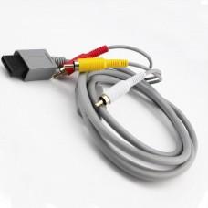 NINTENDO Câble AV pour Wii