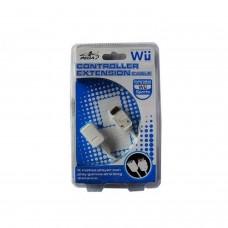 NINTENDO Câble d'extension pour manette Wii NUNCHUK