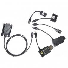 Mbus Kit Nokia (version gauche) 5 fiches