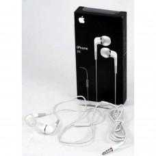 Écouteurs pour iPhone 3G et iPhone 3GS