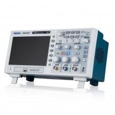 Osciloscopio Oscilloscope numérique à mémoire numérique Hantek DSO5102p - 100MHz, 2 voies, mémoire 1M