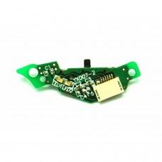 PCB Marche/Arrêt avec interrupteur pour PSP Slim