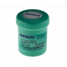 Pot 100CC AMTECH LF-4300-TF(UV) flux de soudure