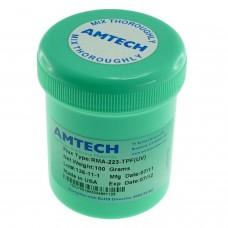 Pot 100CC AMTECH RMA-223-TPF(UV) Flux de soudure