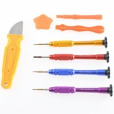 Professional Kit Tools Opening IPHONE 7 - 8 EN 1 - valid for IPHONE 3 / 3GS / 4 / 4S / 5 / 5S / 5C /