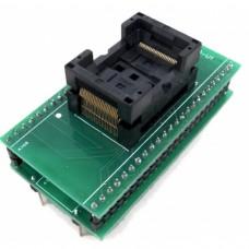 Socle du programmateur TSop48 à Dip48