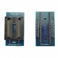Socle du programmateur PSOP44/SOP44 à DIP44