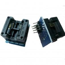 Socle du programmateur Sop8 à Dip8 -200MIL